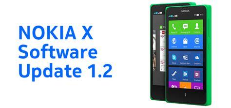 Tongsis Untuk Nokia X software update versi 1 2 untuk nokia x indonesia sudah tersedia nokianesia