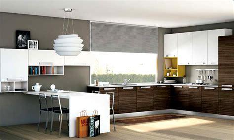cucine e living cucina e zona living binomio perfetto