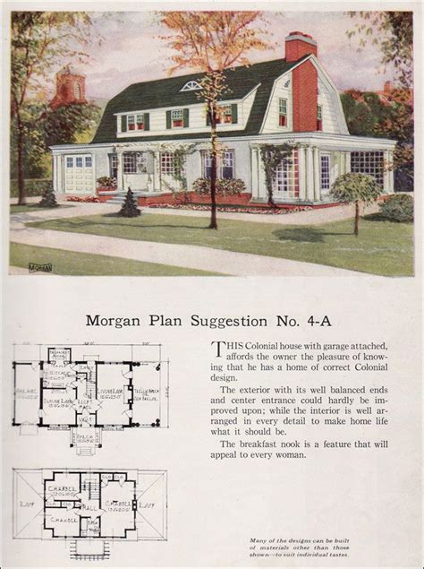 gambrel style house plans gambrel roof house plans woodworking projects plans