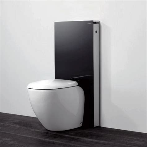 Geberit   Monolith WC Unit & Cistern for Floorstanding WC