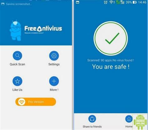 best 2015 free antivirus top 5 best free antivirus for android 2016