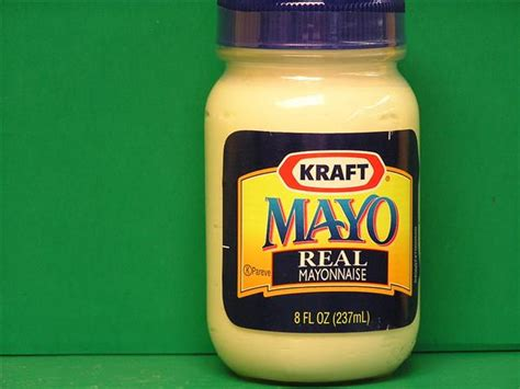 kewpie definition mayonnaise is the