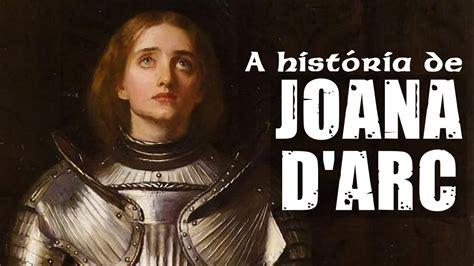 A História de Joana d'Arc: Traição na Guerra dos Cem Anos