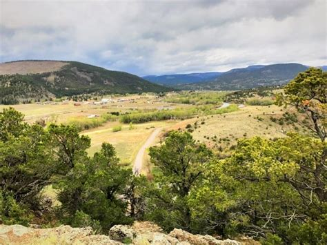 Willow Park, Lot 99 : Farm for Sale : South Fork : Rio Grande County : Colorado : FARMFLIP