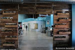 the honest company headquarters inside the offices of jessica alba s startup the honest