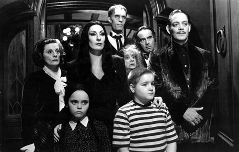 addams family halloween update there s an animated addams family