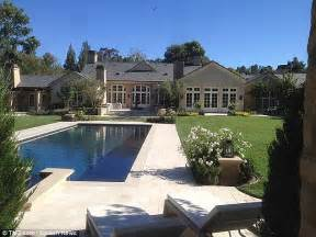 kim and kanye house are kim and kanye hollywood s most lavish couple daily mail online