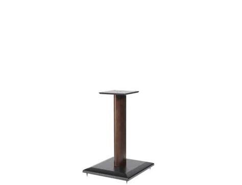 sanus 18 quot series wood pillar bookshelf speaker