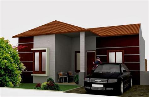 cat teras rumah minimalis warna cat rumah yg bagus