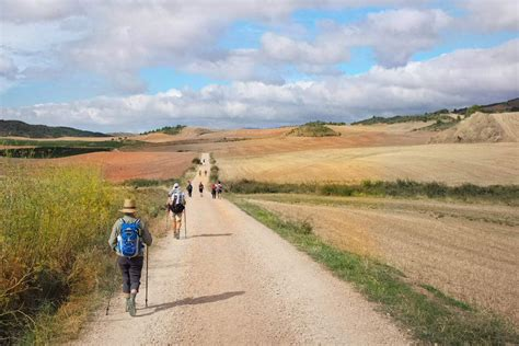 Il Camino Walk by Camino Stage 1 2 St Jean Pied De Port To Burgos Macs