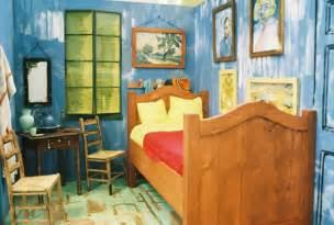 bedroom in arles remake joshua louis simon booooooom create