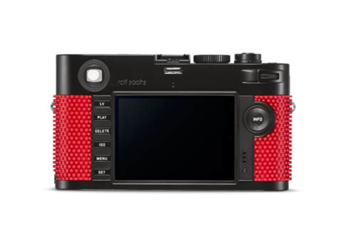 leica m special editions // leica m system // photography