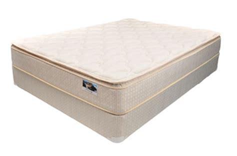 kennedy pillowtop