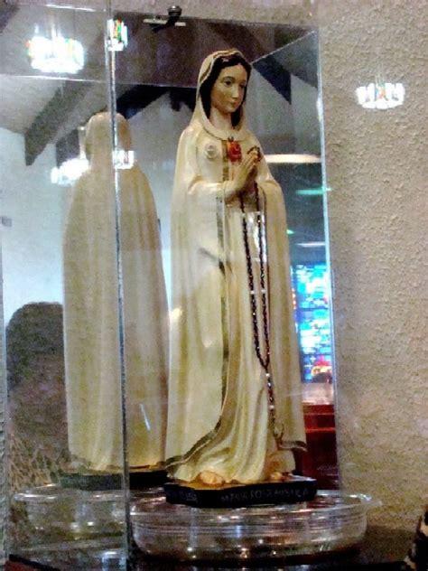 madonna della ghiaia visions of jesus rosa mystica weeps