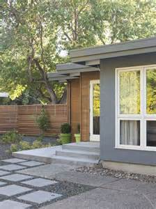 mid century modern window trim 1000 ideas about mid century ranch on pinterest mid