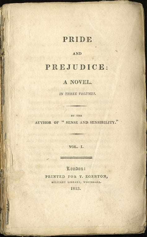 Pride And Prejudice Book Vs Essay by Pride And Prejudice