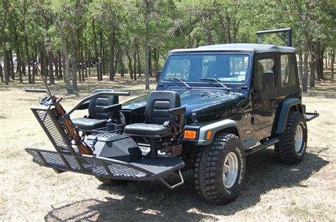 custom jeep seats black quail seat jeep twilight metalworks custom