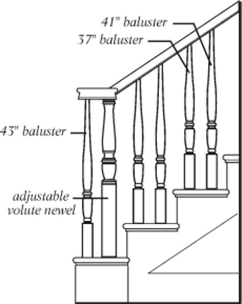 stairway banister parts stairs new released stairway parts iron spindles for