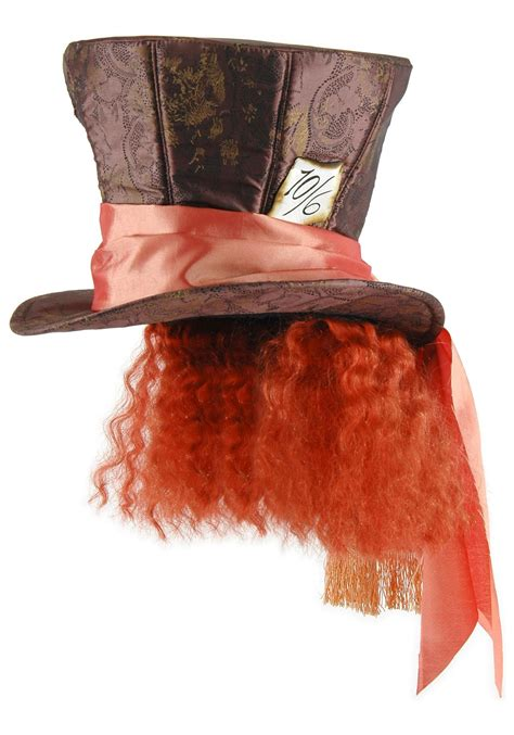 Help Decorate My Home by Mad Hatter Hat W Hair