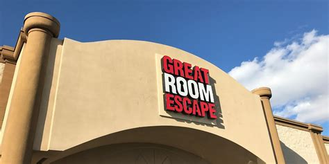 great room escape utawesome