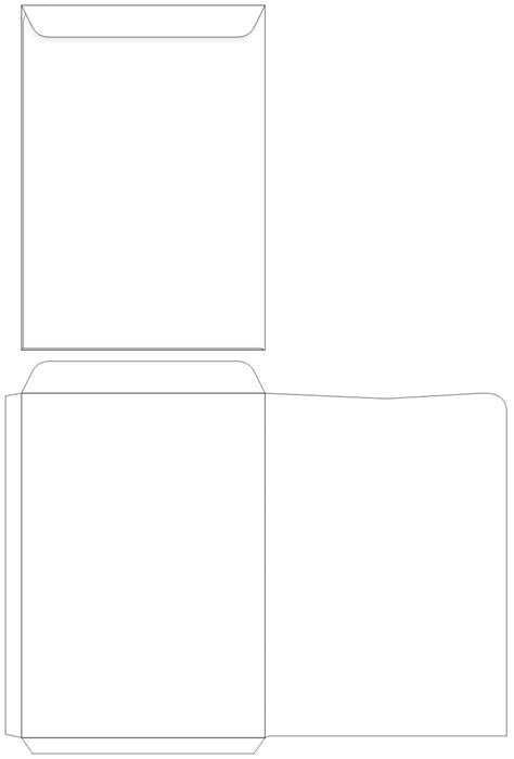template for printing envelopes envelope printing services