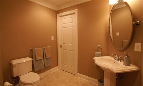 how to finish a basement bathroom clifton va basement finish traditional bathroom dc metro by matthew bowe design build llc