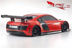 kyosho audi r8 lms readyset in 171 big squid rc news
