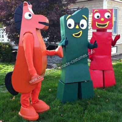 best 25+ gumby costume ideas on pinterest | fasching