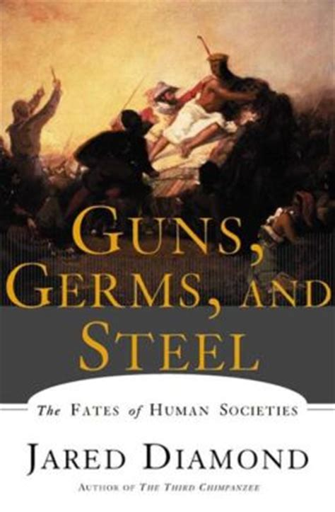 libro guns germs and steel internal server error
