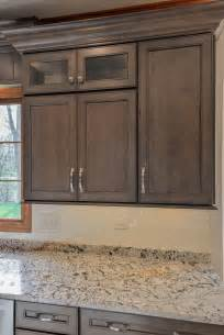 25 best ideas about maple cabinets on pinterest maple kitchen cabinets maple kitchen and - grey stained cabinets signature series finish stain distressed barnwood on oak whitewash grey