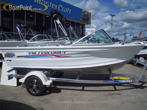 boats mcgraths hill 2016 quintrex 430 fishabout for sale in mcgraths hill new