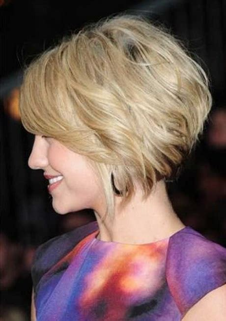 Stacked Haircuts For Women | stacked short haircuts for women