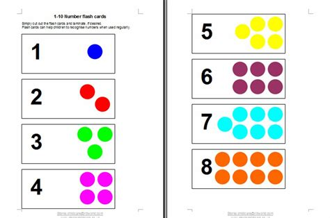 printable number cards multiples of 10 100 recognising numbers 1 10 worksheets how to