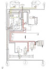 70 vw type 3 wiring diagram get free image about wiring diagram