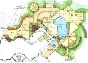 Design Blueprints Landscape Plans Renderings Amp Drawings Landscaping Network