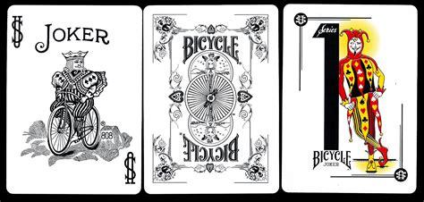 deck of joker cards coolstuff4819 cards collection
