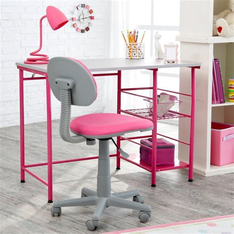 Cute Study Desks For Kids