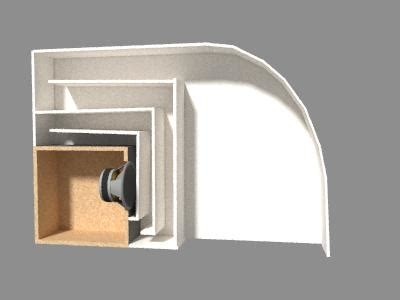 build  horn  small home theater forum