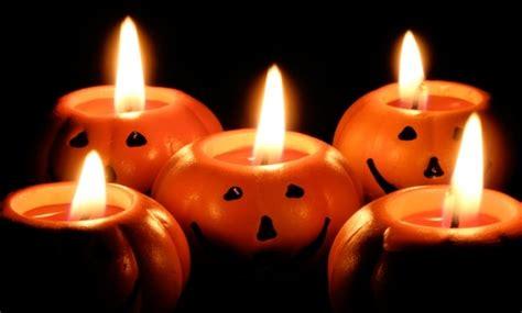 Pumpkin Candle Pumpkin Candles