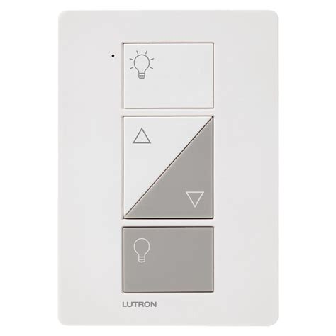 plug in l dimmer lutron caseta wireless 300 watt 100 watt plug in l amp