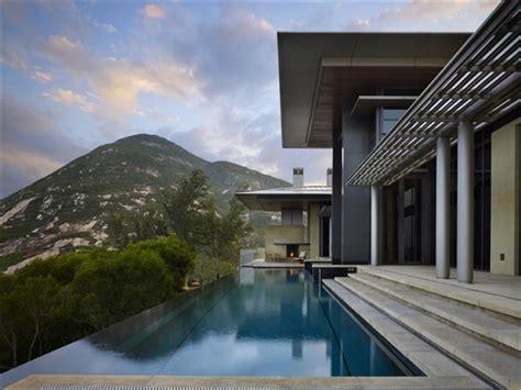 Landscape Architecture Hong Kong Shek O Residence Brings Hong Kong On Designers Map