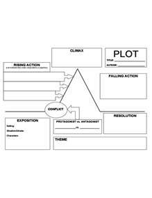 plot diagram sample free download