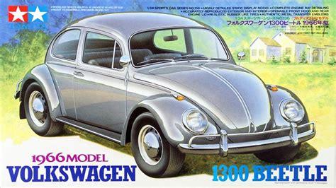 volkswagen tamiya tamiya volkswagen beetle 1966 1 24