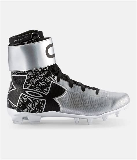 armour american football shoes ua c1n mc armour us