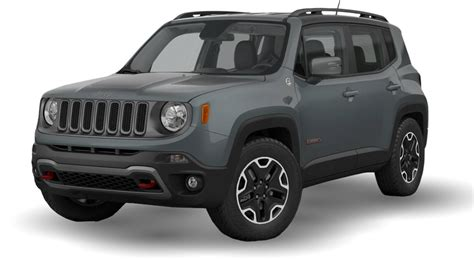 jeep renegade grey 2018 jeep renegade