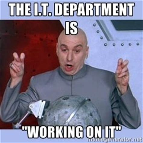 It Works Meme - best 25 work memes ideas on pinterest workplace memes