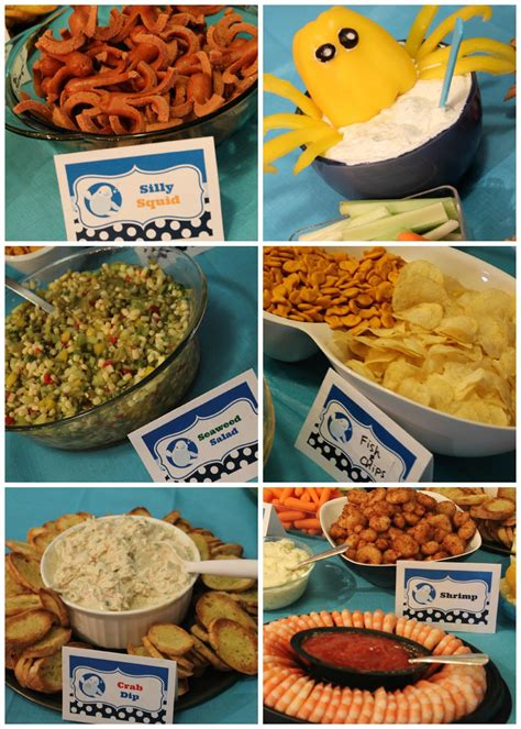 love boat theme party food make a great pirate party food for your kid and his little