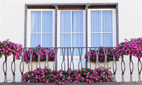 ringhiera balcone come pulire le ringhiere balcone senza prodotti