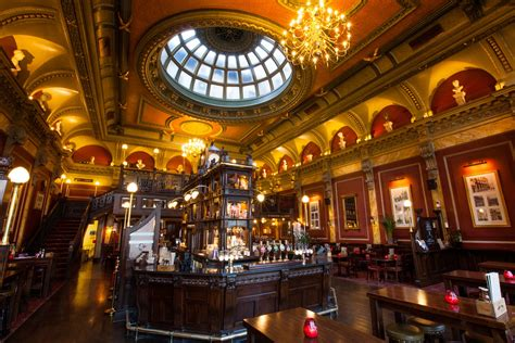 top bars birmingham the old joint stock fuller s pub and theatre in birmingham