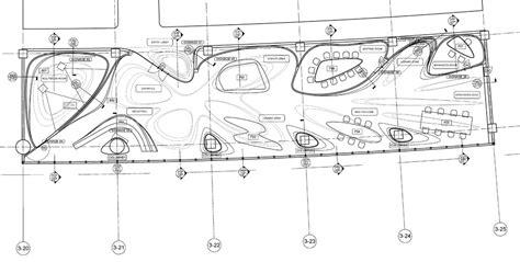 car showroom floor plan sky soho leasing showroom gap architects archdaily